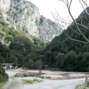 Le miniere di Gutturu Pala