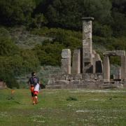 Passaggio al Tempio di Antas