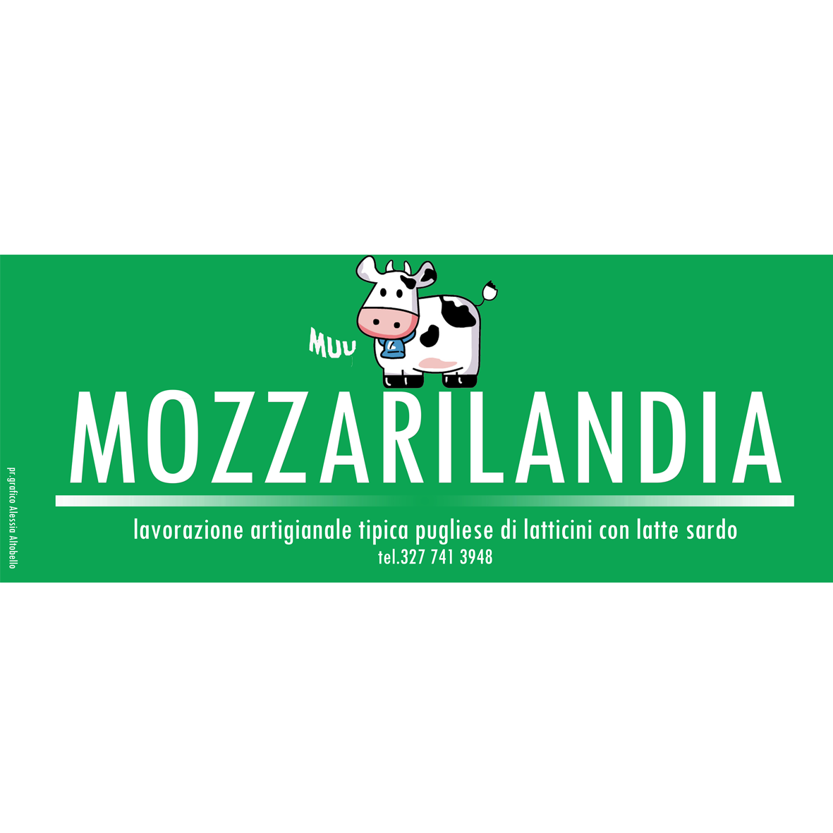 MOZZARILLANDIA