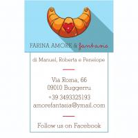 Farina Amore & Fantasia