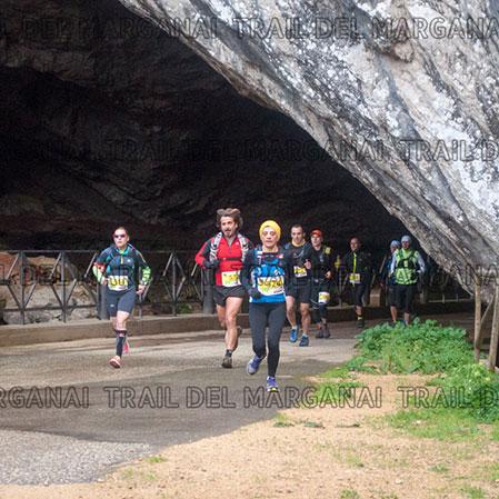 2016 Uscita della grotta di S.Giovanni 27 km